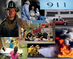 If 911 Used Social Media